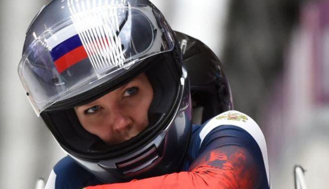 Foto: RUSIA, ÎN CENTRUL UNUI SCANDAL. Al doilea sportiv depistat dopat, la Jocurile Olimpice