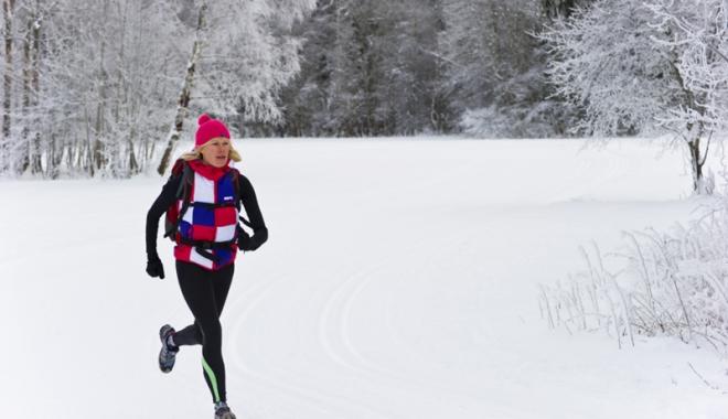 Foto: Sportul are acelaşi efect ca medicaţia antidepresivă