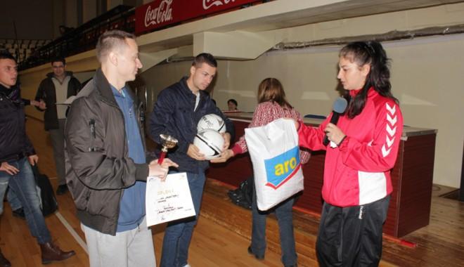"""Ei sunt premianţii Festivalului """"Student Sport Fest"""" - sportfestival3-1355679710.jpg"""