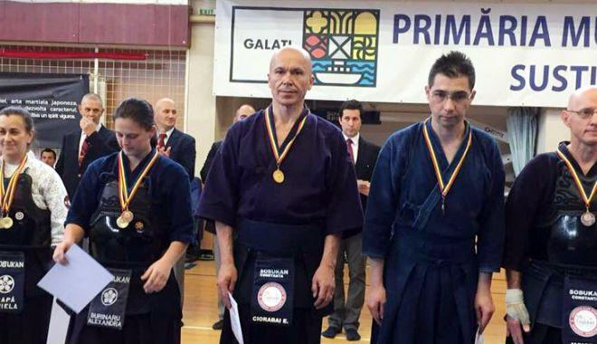 Sportivi constănţeni, medaliaţi  cu bronz la Cupa României la kendo