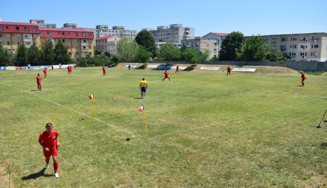 Foto: Sportul naţional al românilor va ajunge în Brazilia