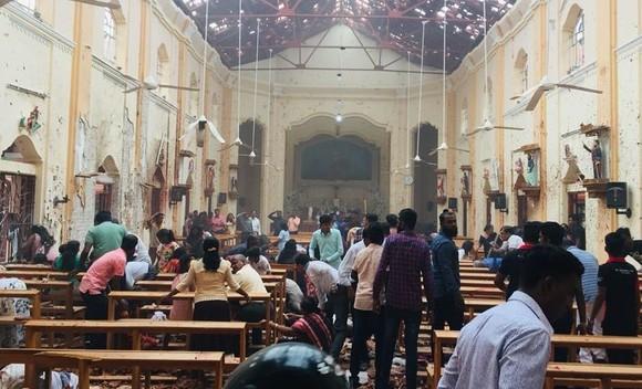 Foto: Informaţie de ultim moment despre elevii români aflaţi în Sri Lanka, în timpul atacurilor cu bombe