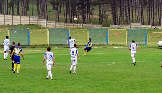 Foto: SSC Farul, victorie în amicalul  cu Sparta Techirghiol