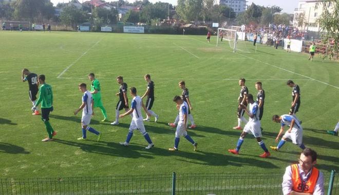 Foto: Sâmbătă, etapă în Liga a III-a. Unde joacă echipele constănţene