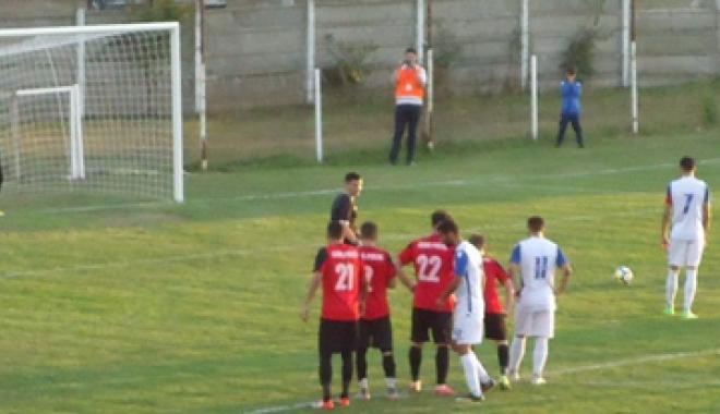 Foto: SSC Farul s-a impus în derby-ul cu Axiopolis