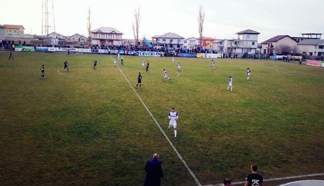 Foto: SSC Farul Constanţa îşi continuă marşul spre liga secundă