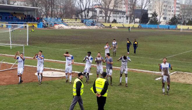 Foto: SSC Farul, victorie la Slobozia