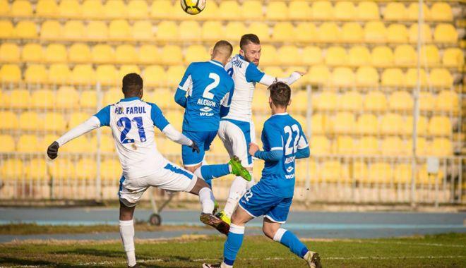 """Foto: FC Viitorul,  gata de """"războiul"""" cu FCSB"""