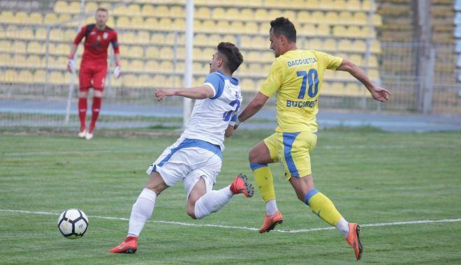 Foto: SSC Farul, remiză albă în meciul cu Daco-Getica