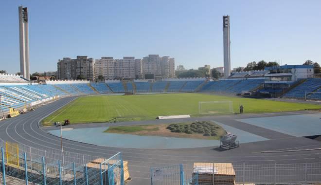 Foto: Supercupa României, în pericol să nu se mai dispute la Constanța