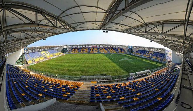 Foto: Fotbal / Supercupa României se va juca pe 6 iulie, la Ploiești