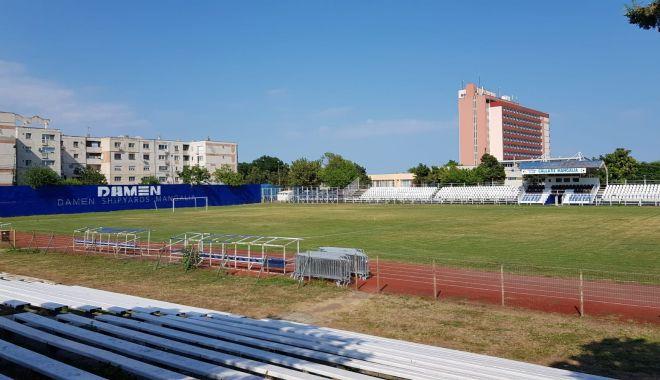 Stadionul central din Mangalia va fi modernizat cu finanțare de la CNI - stadionulmangalia-1573855121.jpg
