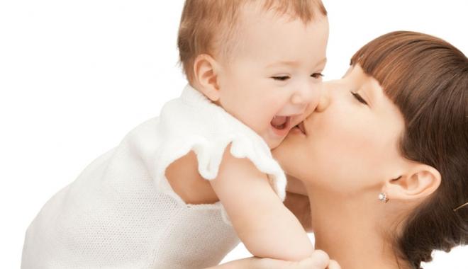 Foto: Concediul pentru creșterea copilului, considerat  stagiu de cotizare