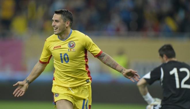 Foto: România a învins Chile, campioana Americii de Sud!
