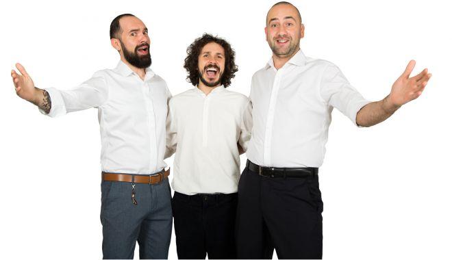 Stand-up cu Teo, Vio și Costel, la Casa de Cultură - standup-1555419600.jpg