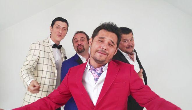 """Foto: Actorii din """"Las Fierbinţi"""" vă invită la… râs"""