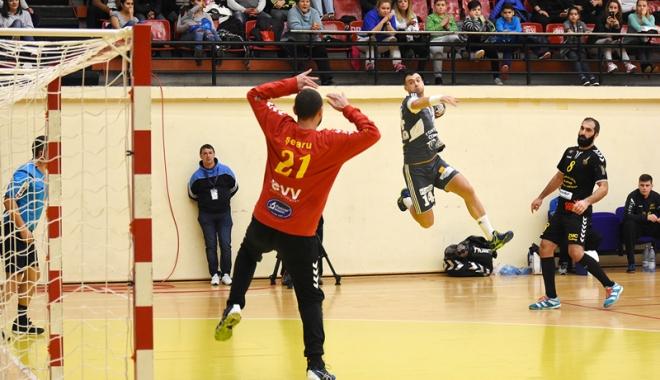"""Foto: Stănescu: """"Putem compara acest duel  cu meciul dintre FCSB şi Manchester City"""""""