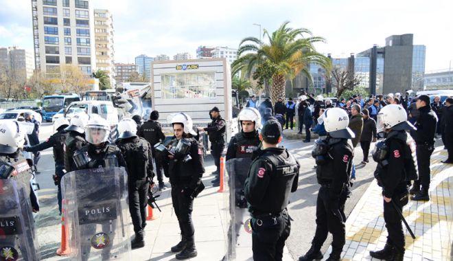 Foto: Starea de urgenţă impusă în Turcia, în 2016, a luat sfârşit