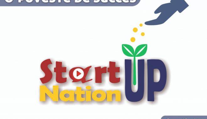 Foto: Cea de a doua ediție a Start-Up Nation a primit aprobarea Guvernului