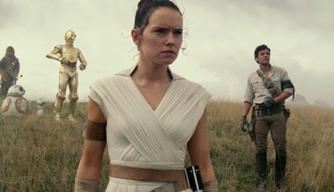 Foto: Următorul film Star Wars va rezolva cel mai mare mister al trilogiei