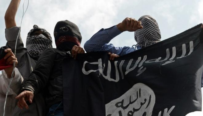 Foto: Iranul estimează că Statul Islamic ar putea încerca să creeze un nou 'califat' în alte țări