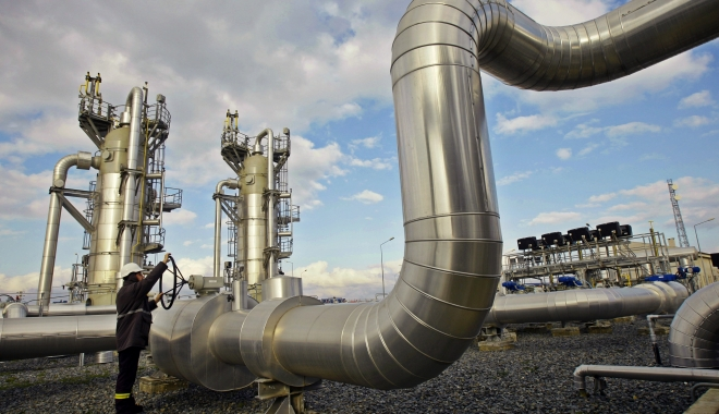 Foto: Statele UE vor folosi solidar resursele de gaz, în situațiile de criză