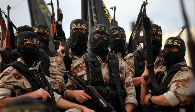 """Foto: Adolescentul """"imaginea"""" Statului Islamic, ucis"""