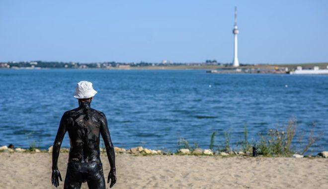 Foto: Investiţii pentru dezvoltarea turismului balnear din judeţul Constanţa