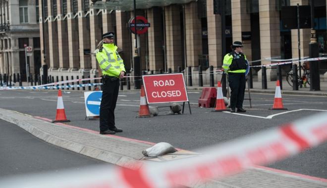 Foto: Răsturnare de situaţie  în cazul atacului de la Londra