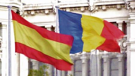 Foto: România și Spania propun înființarea Curții Internaționale împotriva Terorismului