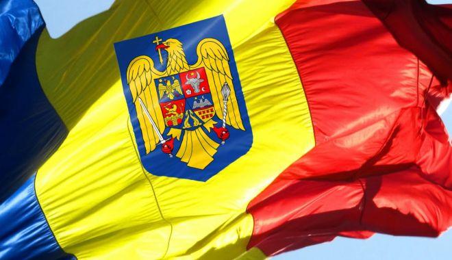 Ziua Naţională a României va fi sărbătorită în străinătate prin evenimente online - steag-1606583692.jpg