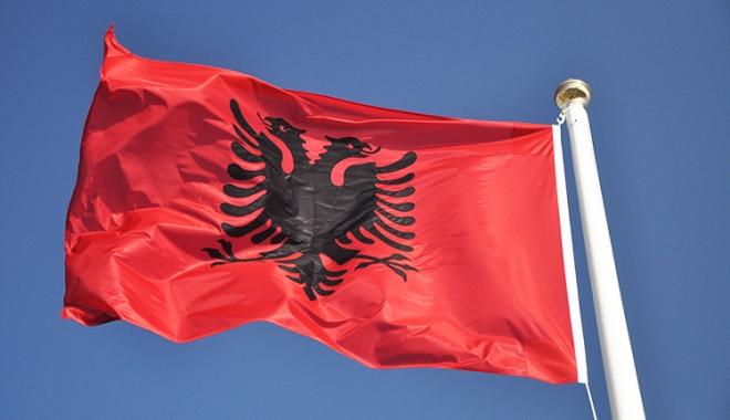 Foto: Alegeri parlamentare în Albania, un scrutin crucial pentru speranțele de aderare la UE