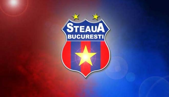 STEAUA în Liga Campionilor / Iată ce jucători au fost incluși în lot - steauabucurestilogo-1378221824.jpg