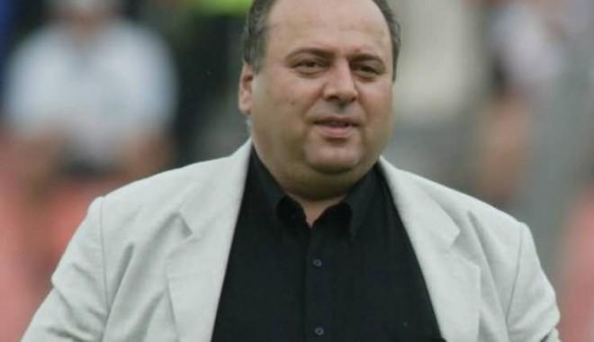 Foto: Gheorghe Ştefan demisionează de la şefia PDL