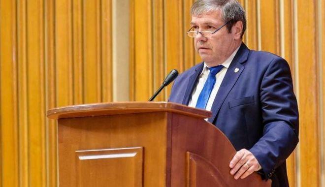 Senatorul Ștefan Mihu, interpelare pentru ministrul Afacerilor Externe.
