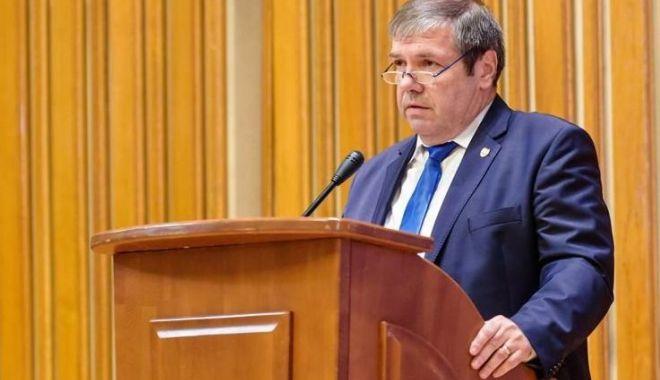 Senatorul Ștefan Mihu cere remedierea situației de la Spitalul CF Constanța - stefanmihu4-1561499418.jpg