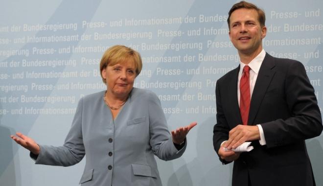 Foto: Germania susține că nu are de plătit compensații de război Poloniei