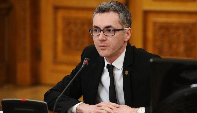"""Ministrul Justiţiei, Stelian Ion, susţine desfiinţarea Secţiei Speciale. """"Este ineficientă"""" - stelianion-1610569279.jpg"""