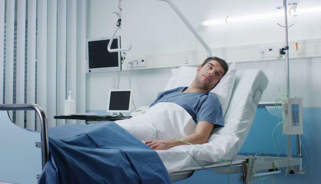 Foto: Caz de chirurgie. Ce este stenoza pilorică şi cum se manifestă aceasta