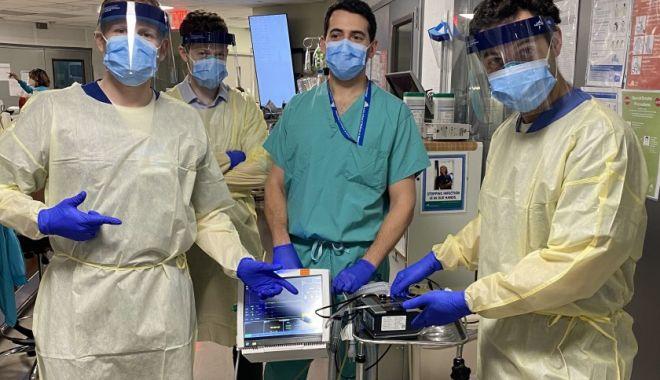 Foto: Unde-i bonusul promis? Cadrele medicale, duse cu zăhărelul!
