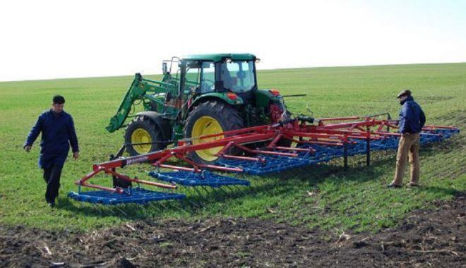 Foto: Noutăți de la APIA, pentru fermieri
