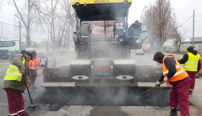 Foto: Traficul rutier pe un tronson al străzii Nicolae Filimon se închide!