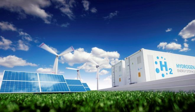 Foto: Strategia UE privind sistemul energetic al viitorului și hidrogenul curat