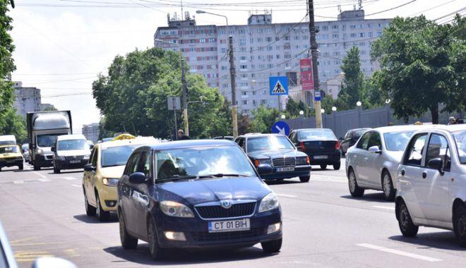 Foto: Schimbări importante în trafic,  la Constanţa! 14 străzi vor avea sens unic