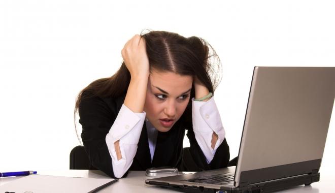 Foto: Ce se întâmplă când ești stresat? Stresul creează irascibilitate, anxietate, depresieS