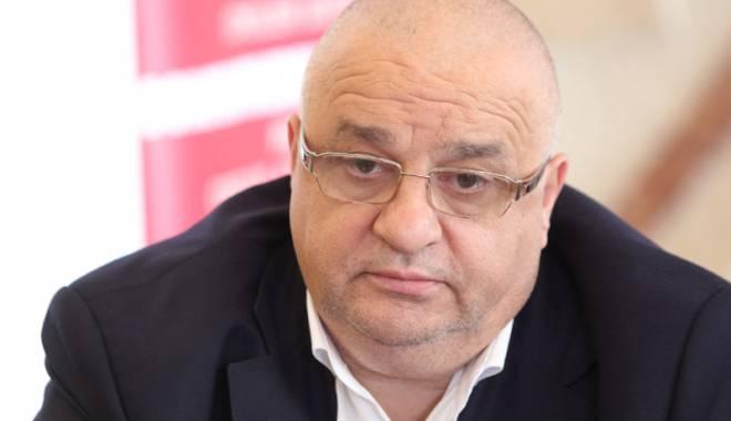 Foto: Ce spune proaspătul şef al PSD Constanţa, despre relaţiile dintre PSD şi UNPR