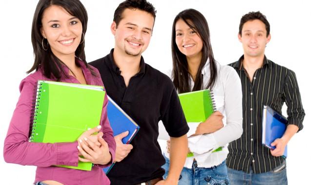 Foto: Burse pentru studenţii de la Inginerie Mecanică
