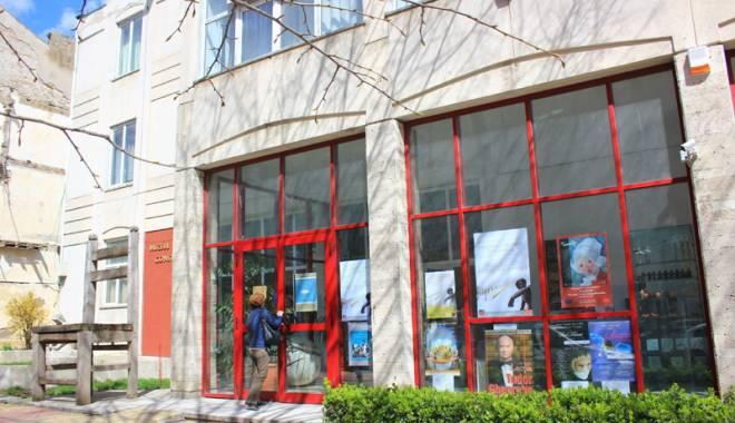 Studenţii de la Canto concertează la Muzeul de Artă din Constanţa - studentiiconcertmuzeu-1450202779.jpg