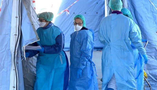 SUA vor trimite ajutoare medicale Italiei - sua-1585655993.jpg