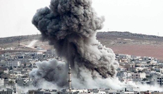 """Foto: Declaraţia care atuncă lumea în aer: """"SUA ar putea lovi din nou"""""""